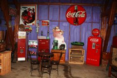 BK SuperAuction 2011 - Memorabilia, Vintage Gas Pumps, Antiques and more