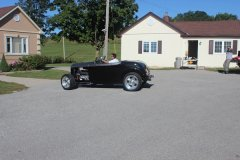 2007 75th Anniversary Edition 1932 Ford Deuce Roadster